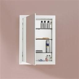 Decolav White Wood Medicine Cabinet   Home Decoration   Scoop.it