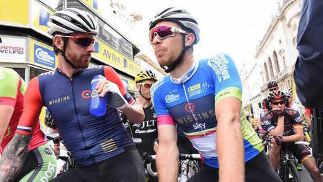 Sir Bradley Wiggins to take part in the Tour of Britain - | Cheshire News | Scoop.it
