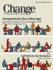 Soft Skills for the Workplace | Change Magazine | SCUP Links | Scoop.it