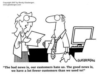 Customer Experience o la era del cliente - Blog de Jaime Porta   Marketing cultural   Scoop.it