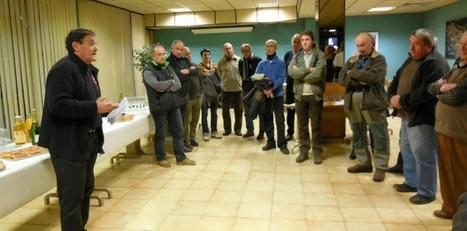 Saint-Lary-Soulan. Des vœux optimistes mais prudents | Vallée d'Aure - Pyrénées | Scoop.it