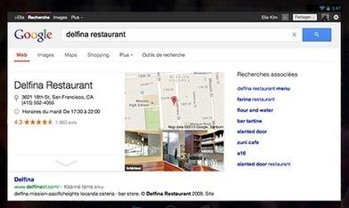 Google met à jour ses Consignes de rédaction Google Adresses - #Arobasenet   Curation par www.referencement-la-rochelle.fr   Scoop.it