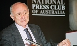 Government is funding a mental health system that is failing, Allan Fels says | Counselling and Mental Health | Scoop.it