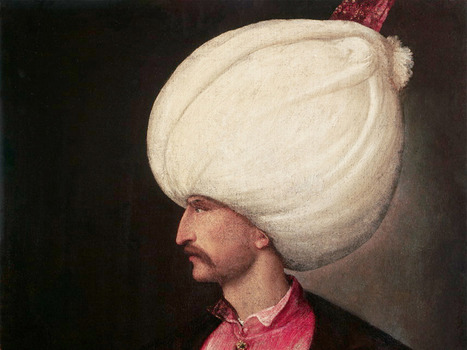 Sharia courts' bias towards wealthy, Muslim men may have helped bring down the Ottoman Empire | Histoire, Géopolitique, Economie | Scoop.it