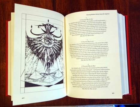 First look at the The Dragon-Book of Essex - Andrew D. Chumbley | Andrew D Chumbley | Scoop.it