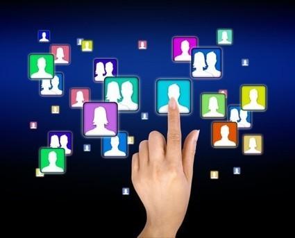 Trois règles de base pour développer son compte twitter | Cadre et Dirigeant Magazine | Geeks | Scoop.it