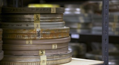 The Importance of Preservation   Books, Photo, Video and Film   Scoop.it