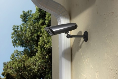 Why Should you Install Security Systems in your Home? | surveillance cameras | Scoop.it