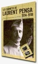 Laurent Pensa, musicien brancardier pendant la Grande Guerre | Ressources pédagogiques sur La Grande Guerre | Scoop.it