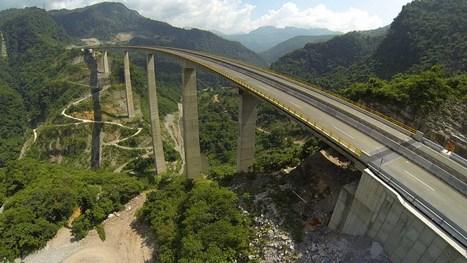 Actualización de la Ley de caminos, puentes y autotransporte federal. | Ediciones JL | Scoop.it