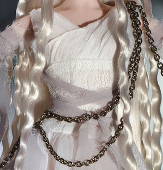 Haunted Barbie Dolls |The Odd Blogg | Arts | Scoop.it