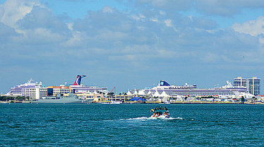U.S. Cruise Ports to Caribbean, Mexico and Beyond | Caribbean Vacations | Scoop.it