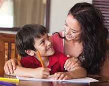 Distance Education: The Importance of Better Relation with Children for Child Care Learning Process | Distance Education | Scoop.it