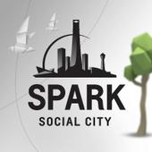 Spark Social City, l'expérience digitale de Chevrolet | Curiosité Transmedia & Nouveaux Médias | Scoop.it