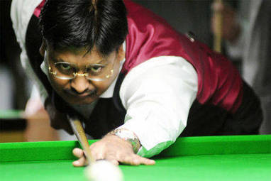 Indian challenge ends in World Billiards Championship - Times of India | Pool & Billiards | Scoop.it