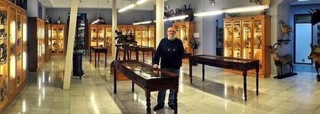 Un museo para vivir la ciencia | CienciaHoy | Scoop.it