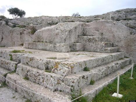 Πολιτική στην αρχαία Αθήνα: Ρήτορες, λογογράφοι και ηθοποιοί - Huffington Post Greece | Αρχαίος ελληνικός κόσμος | Scoop.it