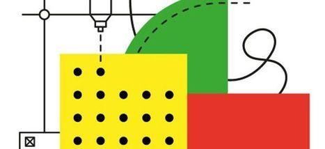 Le Centre Pompidou ouvre La Fabrique, un fablab destiné aux 9 - 12 ans | Fab-Lab | Scoop.it