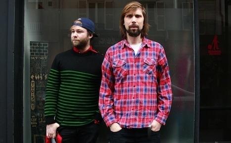 Le label Ed Banger lance sa webradio | What the funk! | Scoop.it