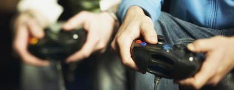Aulas de la cultura <em>gamer</em> | Recursos educ.ar | eLearning Project Management | Scoop.it
