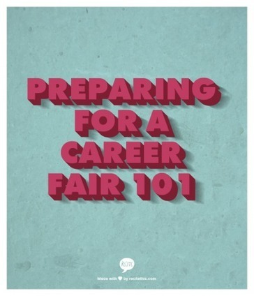 Preparing for a Career Fair 101 - Social-Hire | Job Advice - on Getting Hired | Scoop.it