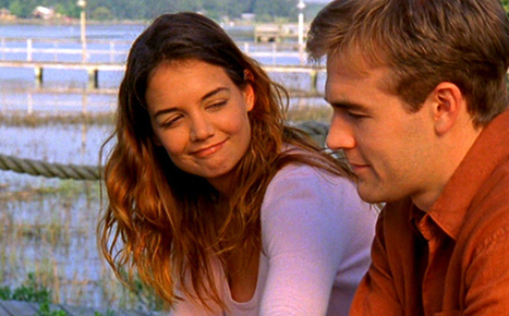 Kevin Williamson looks back at the 'Dawson's Creek' series finale: The art of saying goodbye | EW.com | Winning The Internet | Scoop.it