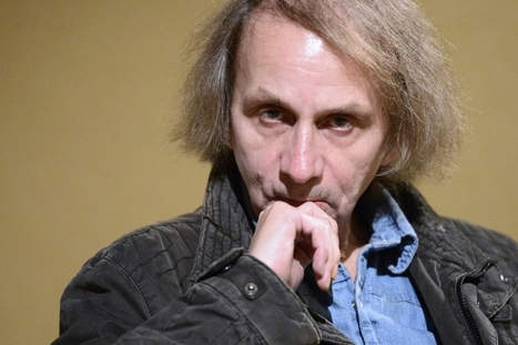 Sumisión, de Michel Houellebecq: el hombre cansado - 24stories | Ebooks | Scoop.it