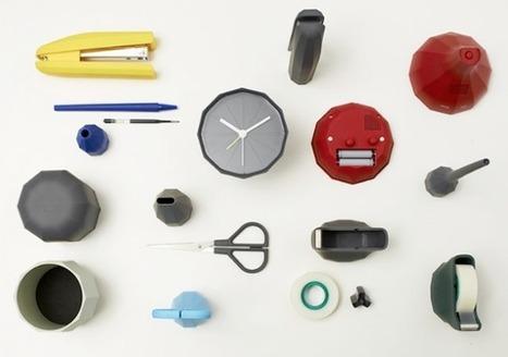 Des accessoires de bureau inspirés par la nature | Le Troisième Oeuvre | Le Management et la qualité de vie au bureau | Scoop.it