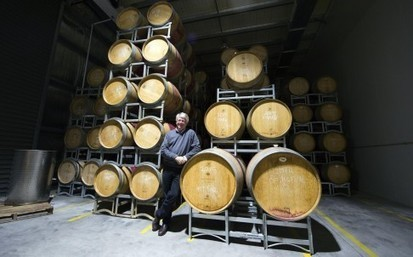 Bottom's up, from Down Under: Australian wines find favour in Asia | Grande Passione | Scoop.it