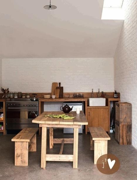 Oh la la, j'aime! | NIU. Interiors & homes | Scoop.it