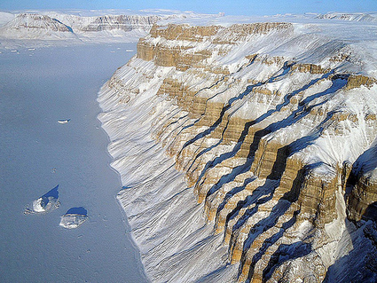 Newly Discovered Greenland Melting Could Accelerate Sea-Level Rise | Sustain Our Earth | Scoop.it