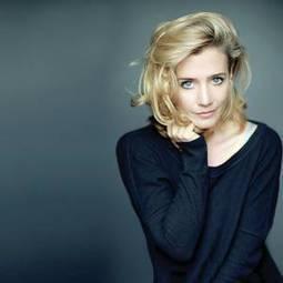 Actress Lisa Dwan: Getting her teeth into Samuel Beckett - BelfastTelegraph.co.uk   The Irish Literary Times   Scoop.it
