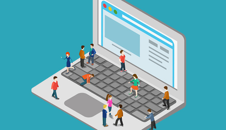 e-réputation RH : « c'est l'affaire de tous dans l'entreprise » | Info-doc, formation, TIC, social media | Scoop.it