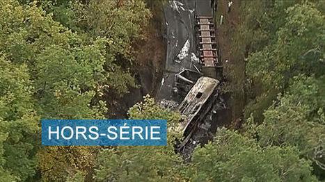 Puisseguin, un an après l'accident   e-reputation Gironde   Scoop.it