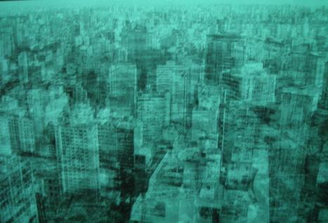 Invisible Cities   DESARTSONNANTS - CRÉATION SONORE ET ENVIRONNEMENT - ENVIRONMENTAL SOUND ART - PAYSAGES ET ECOLOGIE SONORE   Scoop.it