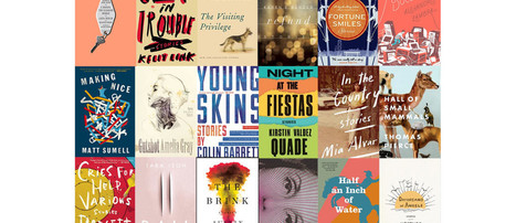 Electric Literature's Best Short Story Collections of 2015 | The Short Story | Scoop.it