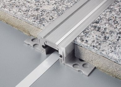 Using Expansion Joints in Tiled Floors | bellowsmanufacturersindia | Scoop.it