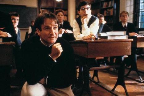 Dein Lehrer, Dein Schicksal | Beruf: Lehrer | Scoop.it