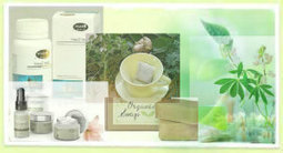 Au Naturale: The Beauty of All Natural, Organic Products   All Natural Products For Your Heath and Body   Scoop.it