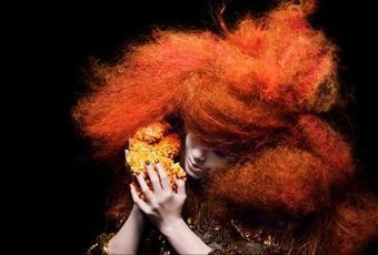 Björk installe Biophilia à Paris, à quoi s'attendre? | Arts Sciences | Scoop.it