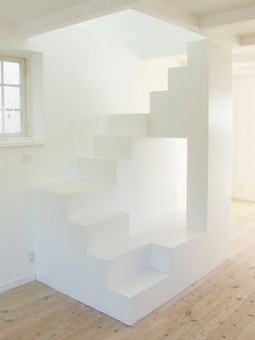 Exclusive Stairs | What Surrounds You | Scoop.it