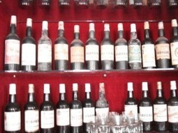 World Sherry Day – Osborne and the Youngers | Books about Spain | Scoop.it