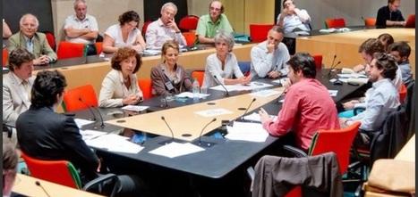Le Cloud, la ville et les citoyens - ZDNet - ZDNet France | UseNum - Relation citoyenne | Scoop.it