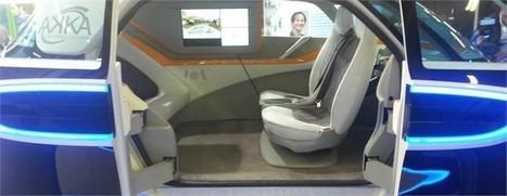Link & Go, la voiture autonome, par AKKA technologies   Electromobilité   Scoop.it