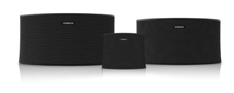 Hitachi Debut a Trio of New Wireless AllPlay Speakers - Takes On Tech | Takes On Tech | Logan's Tech | Scoop.it