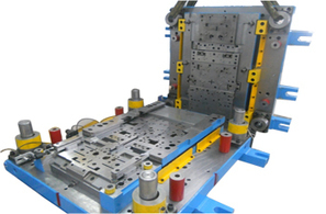 Stamping Die Manufacturers,Progressive Die Manufacturers in Bangalore-udtindia | Tool Makers In Bangalore | Scoop.it