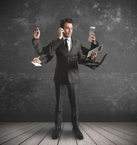 Training timemanagement: tijdwinst, overzicht en rust in uw hoofd na een cursus van Tijdrevolutie | Timemanagement | Scoop.it