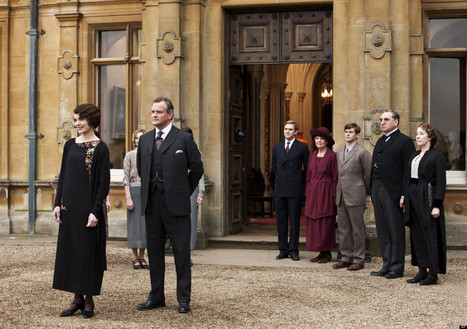 Downton Abbey Equestrian Style and How to Get the Look - Huffington Post (blog)   Equestrian Marketing   Scoop.it