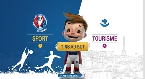 A Vesoul, OnlineFormapro aide à guider les supporters de l'Euro de foot 2016 | Les nouvelles formes de la formation | Scoop.it