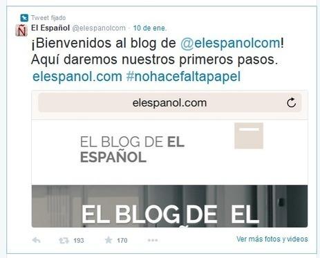 ¿Qué está pasando en España? | Asuntos de Interés | Scoop.it
